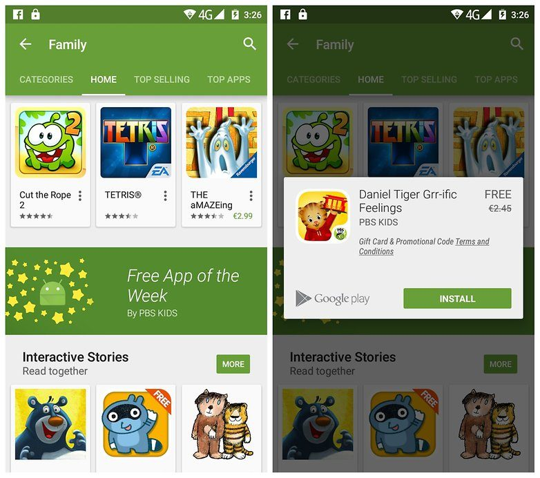 How To Get Paid S From The Google Play